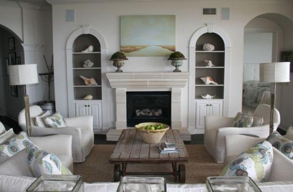 Elegant Nautical Living Room Decor 50 To Your Interior Home Inspiration With