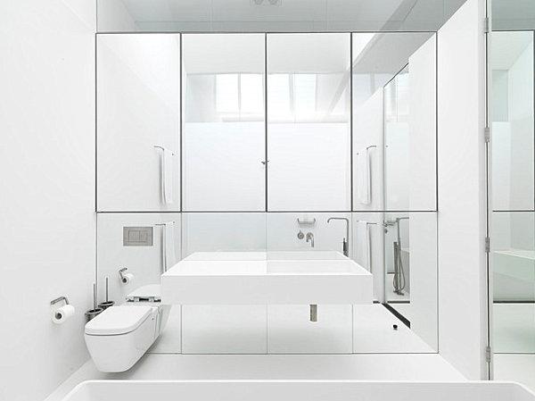 Cool Bathroom Storage Ideas