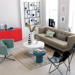 Orange Side Chair Counter Height Chairs Cheap Visions Of Scarlet: Bold Red Furniture Finds