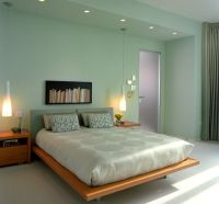 Bedside Lighting Ideas: Pendant Lights And Sconces In The ...