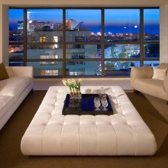 Ottoman Coffee Tables Living Room Used Furniture For Sale Fancy Design Ideas Inspiration View In Gallery Large Leather Table