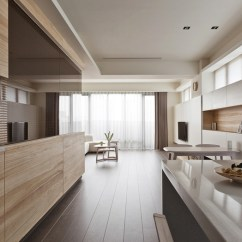 Kitchen Design Photos For Small Kitchens Toddlers Set Organic And Minimalist Interior Inspirations From The Far East