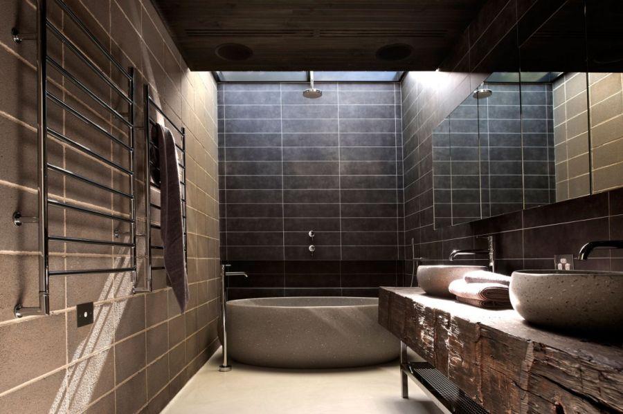 Elegant Edwardian Home In Melbourne Gets A Fresh Modern