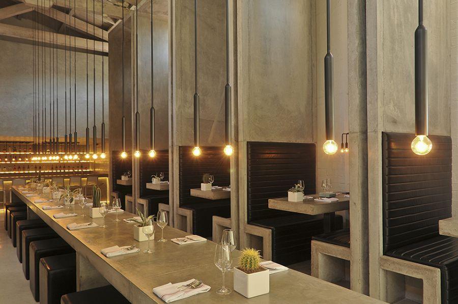 Workshop Palm Springs Crowned Americas Top Restaurant