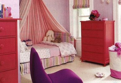 Black Purple Zebra Print Drapes Modern Curtains By