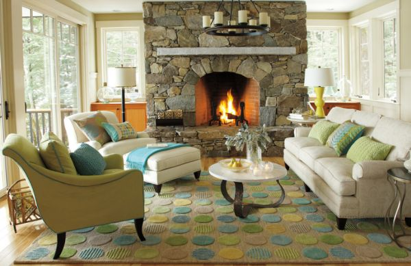 chair covers ideas neutral posture right beat the chill: 10 tips for cozy winter interiors