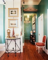 Hallway Decorating Ideas That Sparkle With Modern Style