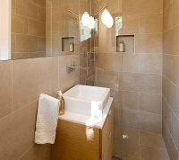 Tiny Bathroom Design Ideas That Maximize Space