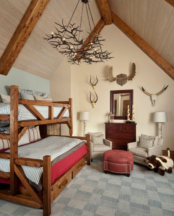 If you are looking for inexpensive bedroom decorating ideas, check out these great pieces for under $100. 50+ Modern Bunk Bed Ideas for Small Bedrooms