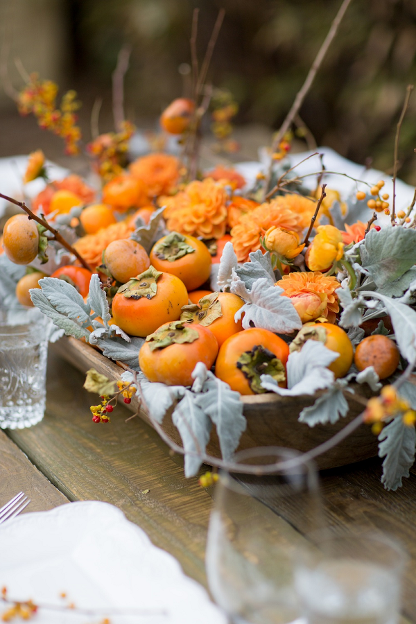 Fall White Pumpkins Wallpaper Diy Thanksgiving Centerpiece Ideas That Celebrate Fall