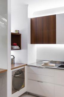 Small Kitchen Office Design Ideas