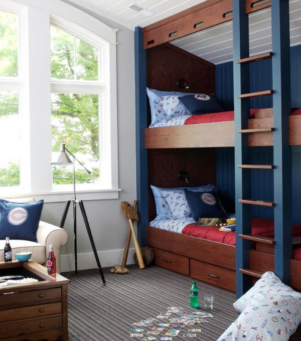 Boys Bedroom Bunk Beds Cheaper Than Retail Price Buy Clothing Accessories And Lifestyle Products For Women Men