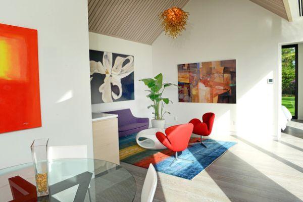Large Wall Art Ideas: 10+ Creative Designs for Modern ...