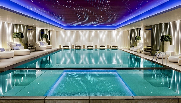 50 Amazing Indoor Swimming Pool Ideas For A Delightful Dip!