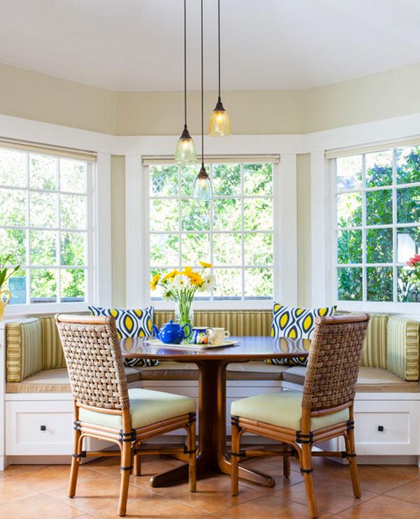 Interior Design Studio Thats Adorable Kitchen Nook