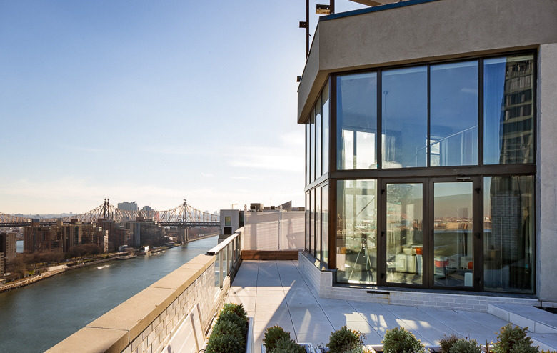 Frank Sinatras NYC Penthouse For Sale