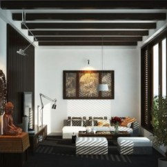 Asian Themed Living Room Paint Colours Images 10 Tips To Create An Inspired Interior View In Gallery Contemporary With Motif