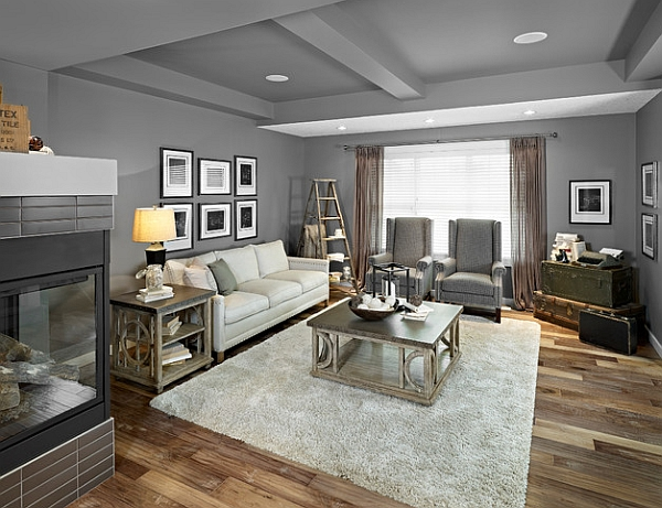 Image Result For How To Furnish A Small Living Room With A Fireplace