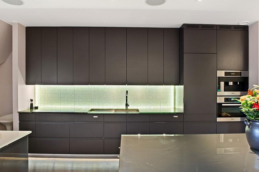 Luxurious Loft Apartment In Stockholm With Scandinavian Design