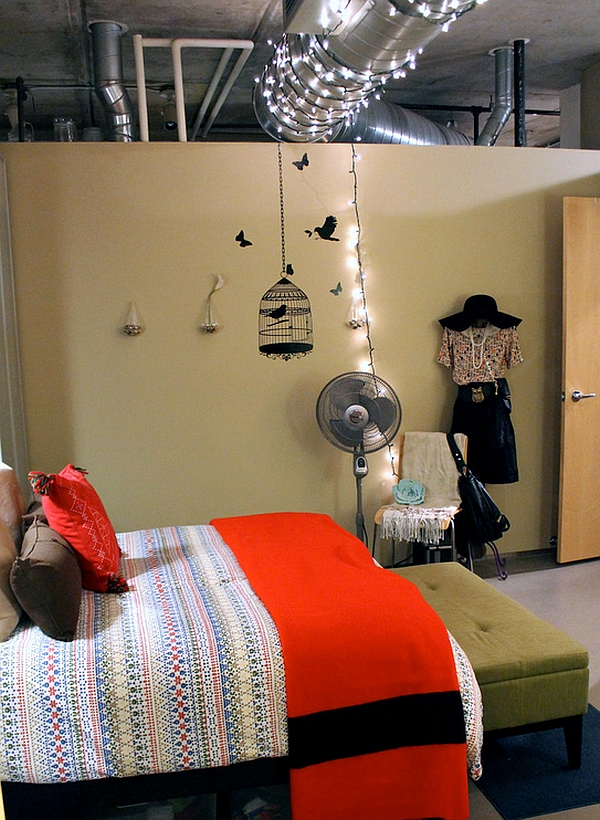 fun living room ideas ikea usa beyond the holidays: radiant string light that ...