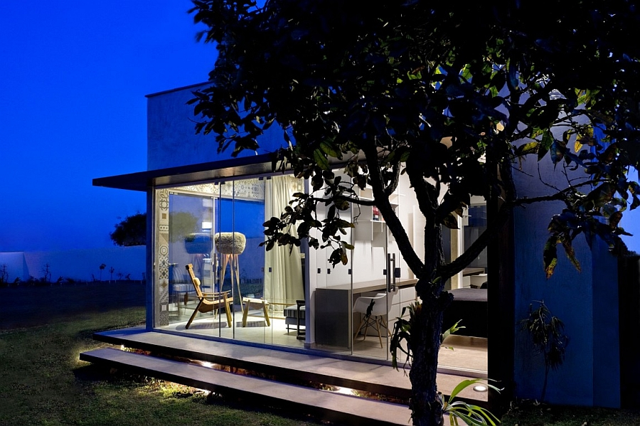 Tiny House Ideas Interior