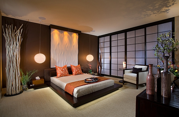 10 Tips To Create An AsianInspired Interior