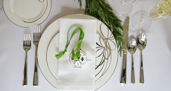 Unforgettable Holiday Table Settings Inspiration Ideas
