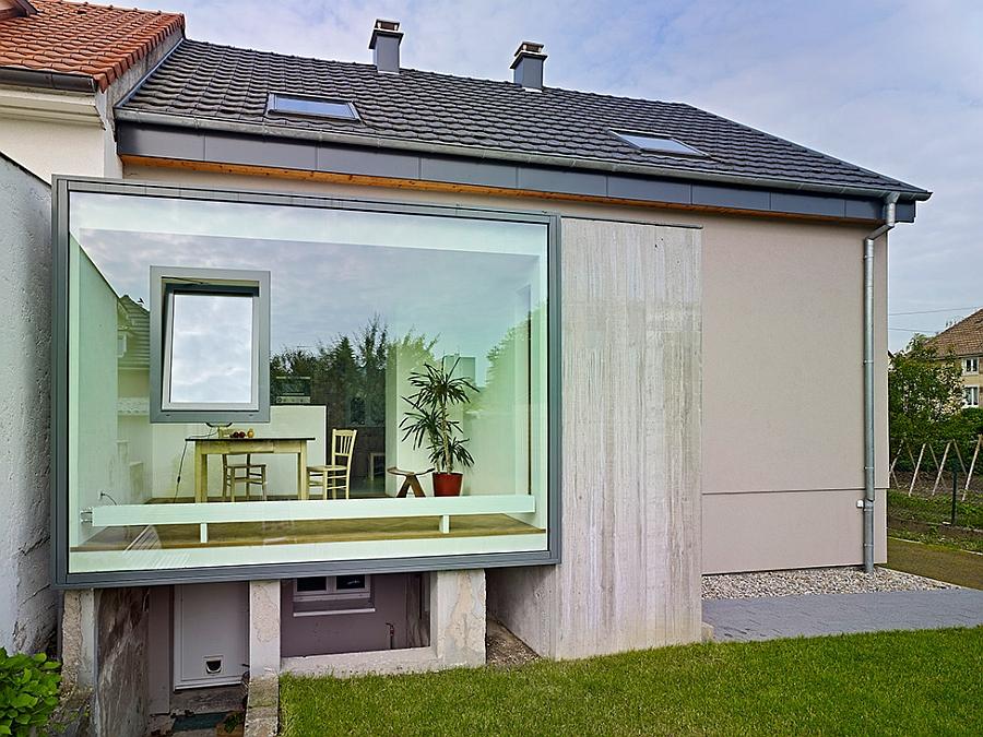 House Extension Design Ideas Contemporary