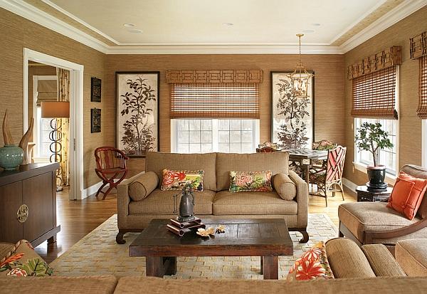 Small Cottage Sitting Room Ideas