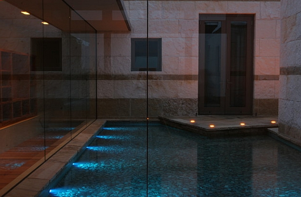 Exquisite Reflecting Pools For A Fluid And Tranquil Home