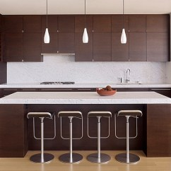 Modern Kitchen Stools Cart Target 10 Trendy Bar And Counter To Complete Your View In Gallery The Lem Piston Stool Is Perfect For Contemporary Kitchens
