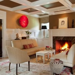 African Style Living Room Design Nautical Decorations For Inspired Interior Ideas View In Gallery Juju Hat Red Adds Color To The