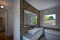 Modern Extension To A Victorian House In London Comes With ...