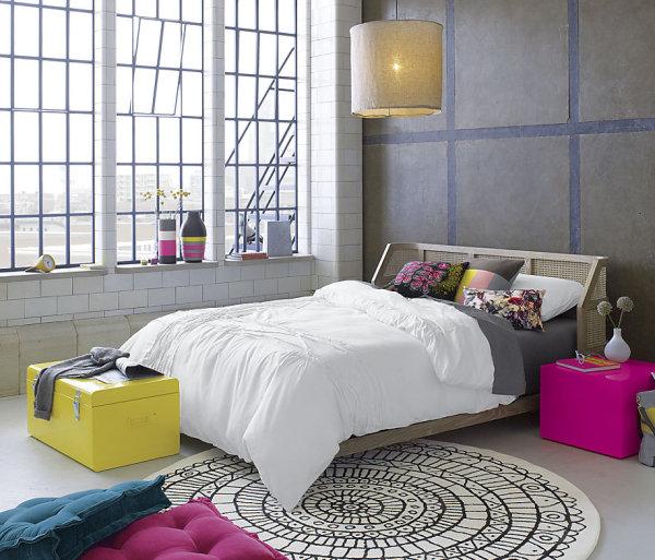 easy bedroom makeover ideas 5 Easy Bedroom Makeover Ideas