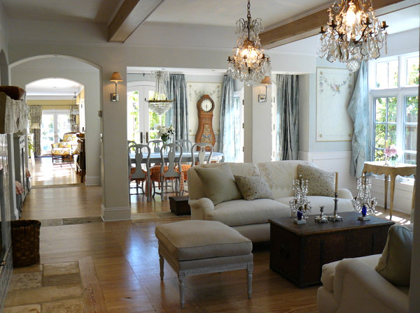 Country Home Interior Ideas. French Country Interior Design Ideas Home N