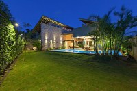 Exotic Monsoon Retreat In India Draped In A Cloak Of ...