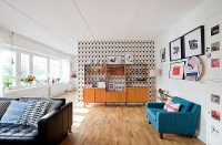 Retro Living Room Ideas And Decor Inspirations For The ...
