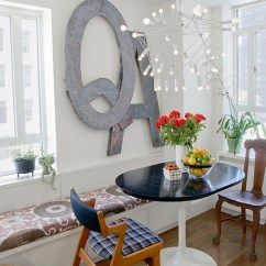 How To Design A Tiny Living Room Wall Colors For And Kitchen Small Dining Rooms That Save Up On Space View In Gallery Dea The Modern Studio Apartment