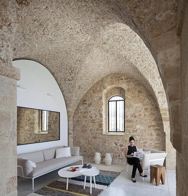 Concrete Dome Home Plans: Lightweight Concrete Dome Home