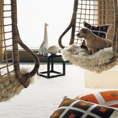 Jonathan Adler Chair Adams Adirondack Stacking In Clay Inspiring Design From Another Era: The Hanging