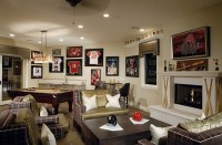 Framed Jerseys: From Sports-Themed Teen Bedrooms To ...
