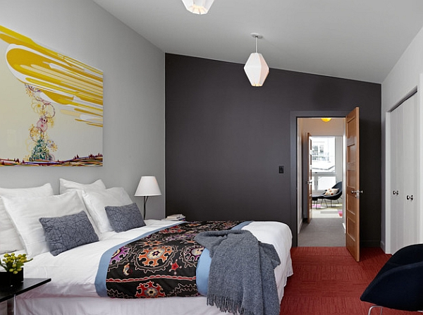 Accent Wall Color Ideas For Bedrooms