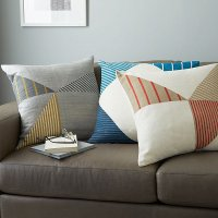 Make A Creative Statement With A New Throw Pillow