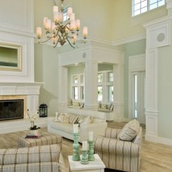 Best Paint Colours For Small Living Room Chocolate Sofa Ideas Minty Fresh Decor That Gets You Ready Summer