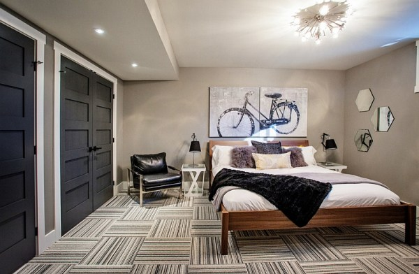 basement bedroom remodeling ideas Easy Tips To Help Create The Perfect Basement Bedroom