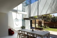 Classic Victorian House In London Gets A Grand And Glassy ...