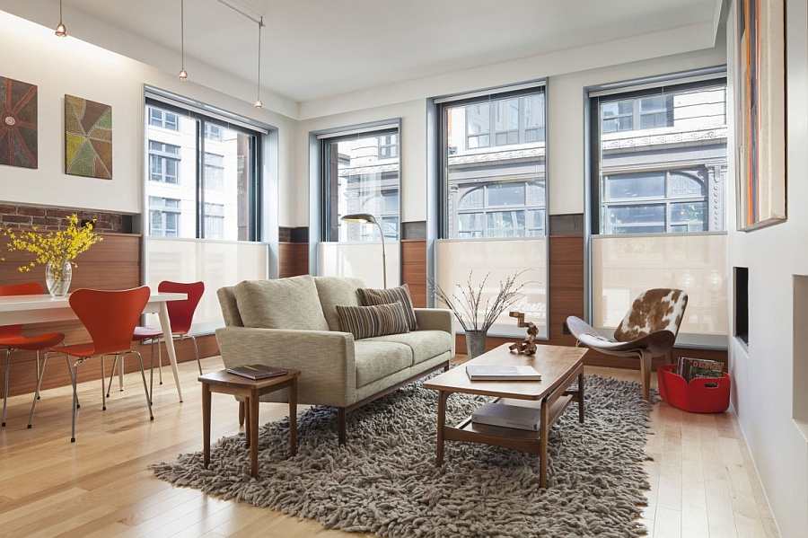 Old Office Building In Boston Transformed Into A Grand