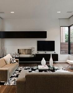 Decoist also minimalist living room ideas for  stunning modern home rh