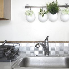 Easy Kitchen Remodel Distressed Cabinets 12 Diy Projects That Make A Statement With Contact Paper