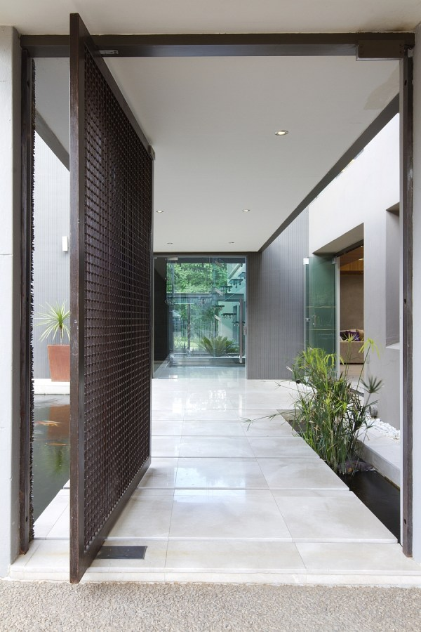 Front Door Entrance Designs